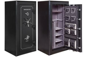 WINCHESTER SAFES DROP SHP Legacy 26 Series 73984