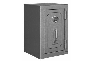 Winchester Safes Home And Office 7 Gun Safe,Electronic Lock,Granite H3020711E