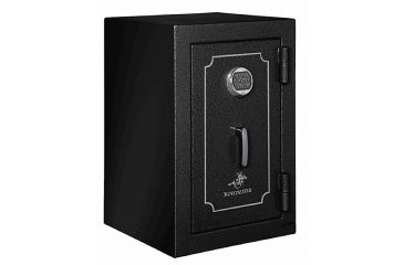 Winchester Safes Home And Office 7 Gun Safe,Electronic Lock,Black H302077E