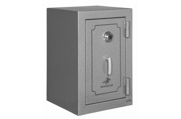 Winchester Safes Home And Office 7 Gun Safe,Mechanical Lock,Granite H3020P711M