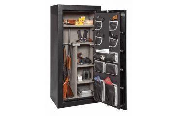 Winchester Safes Ranger 19 Gun Safe,Mechanical Lock,Black R6028197M