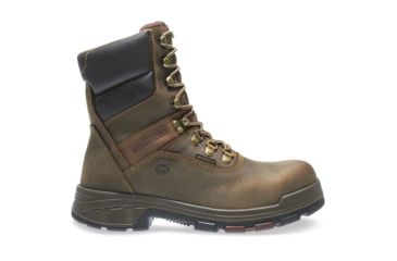 bb83cff330e Wolverine Cabor EPX Waterproof 8in Work Boot - Mens