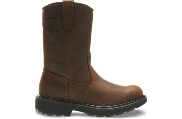 98287ee373c Wolverine DD Work Wellington Boot - Men's