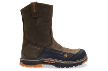 ad18a7361d7 Wolverine Overpass Carbonmax Wellington Boot - Mens