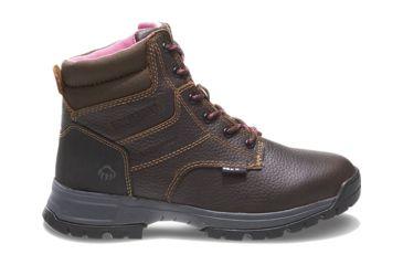 789aba21b77 Wolverine Piper Waterproof 6in Work Boot - Women's