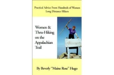 Women & Thru Hikng On The At, Beverly Hugo, Publisher - Ap Trail Conservancy