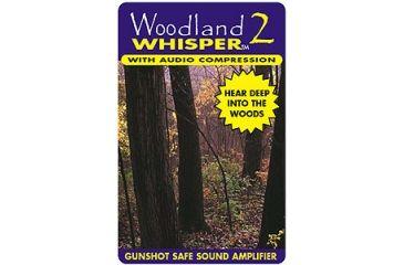Woodland Whisper WW2 Package