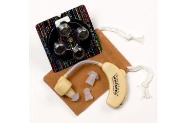 Woodland Whisper Behind The Ear Hearing Enhancer WW