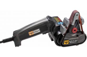 1-Work Sharp Knife and Tool Sharpener