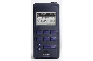 WTW Multi 350I Meter Only 2F40-110