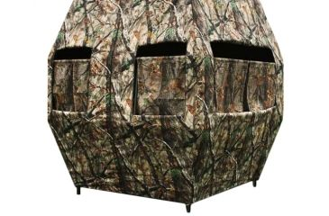 X Stand The Kingpin Ground Blind 10 Off Free Shipping