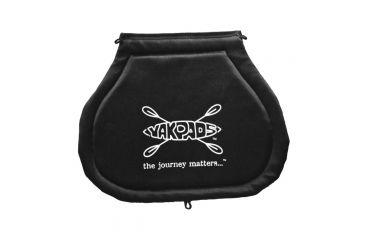 Yakpads Paddle Saddle P1GEL-FILLED PADDLE