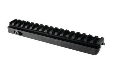 Yankee Hill Machine Half Inch Rail Riser 7 Inches Long