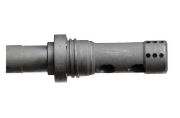 1-Yankee Hill Machine Phantom 7.62mm Q.D. Muzzle Brake 5/8-24 TPI YHM-3302-MB-24A
