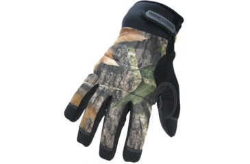 Youngstown Camo Waterproof Winter Plus Gloves, Small 05-3470-99-S