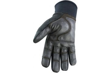 Youngstown Military Work Gloves - Waterproof Winter, Small 08-8450-80-S