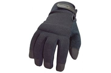 Youngstown Military Work Gloves - Cut-Resistant Utility, Extra Large 08-8080-80-XL