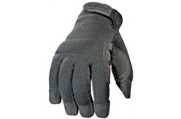 Youngstown Military Work Gloves - Touch Screen Utility, Small 11-8090-80-S