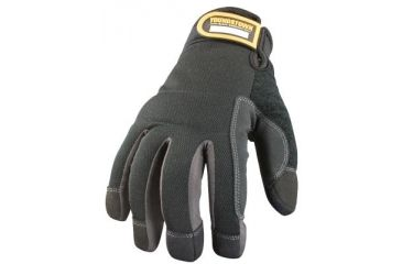 Youngstown Plus Touch Screen Utility Gloves Gray 2xl 11 3090 80 Xxl