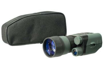 Yukon 4x50 Night Vision Monocular with Case