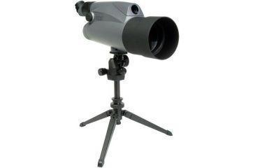 DEMO Yukon 6-100X100 Angled Eyepiece Spotting Scope 21031K