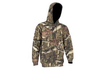 Yukon Gear Hooded Sweatshirt - Medium 063563