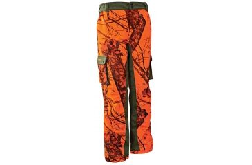 1-Yukon Gear Scent Factor Pants