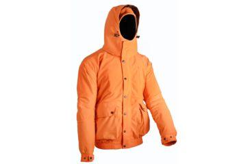 Yukon Gear W/B Reversible Parka - Large, Orange 038046