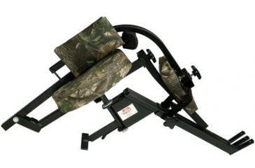 Yukon Mobile Rest Chair MH72002 Side View