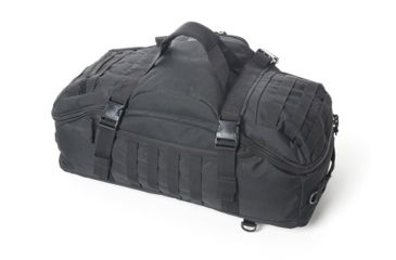 8-Yukon Outfitters Tactical Bug-Out Bag