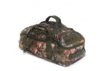 3-Yukon Outfitters Tactical Bug-Out Bag