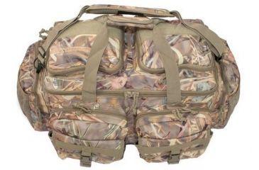 5-Yukon Outfitters Weekend Range Bag