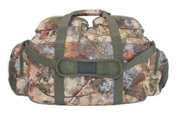 9-Yukon Outfitters Weekend Range Bag
