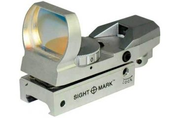 Sightmark 1x45mm Sure Shot Reflex Sight SM13003s