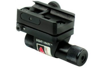 Sightmark AACT5R Red Laser Designator SM13035