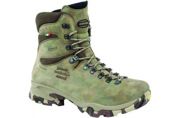 1cf3194bcbf Zamberlan 1014 Lynx GTX Backpacking Boots - Men's