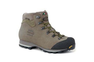 c5a706c13fc Zamberlan 491 Trackmaster GTX RR Light Hiking Boot - Men's | Free ...