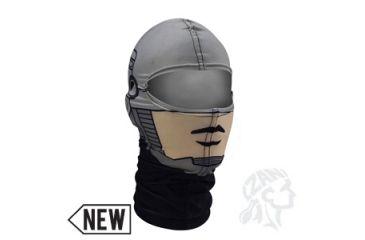 956acaf3ec7 Zan Headgear Nylon Balaclava Face Mask
