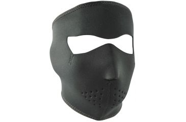 21-Zan Headgear Full Mask, Neoprene