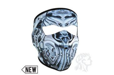 Zan Headgear Neoprene Face Mask, BioMechanical WNFM074