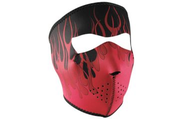 27-Zan Headgear Full Mask, Neoprene