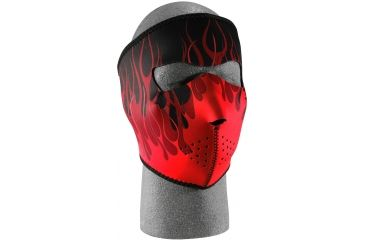 41-Zan Headgear Full Mask, Neoprene