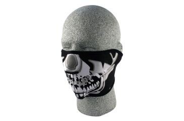 19-Zan Headgear Neoprene Half Mask