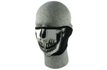 20-Zan Headgear Neoprene Half Mask