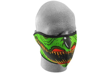 38-Zan Headgear Neoprene Half Mask