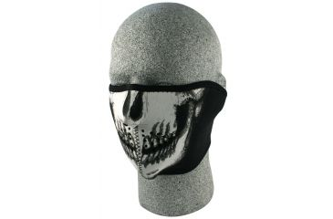 23-Zan Headgear Neoprene Half Mask