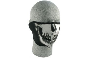 31-Zan Headgear Neoprene Half Mask