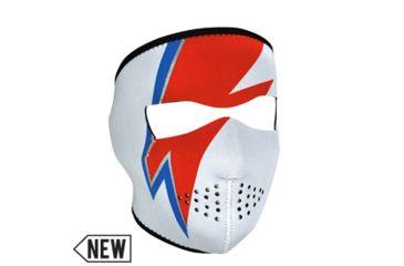 Zan Headgear Neorpene Face Mask, Bowie WNFM070