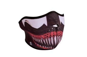 53-Zan Headgear Neoprene Half Mask
