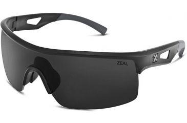 d6cabd3b69 Zeal Optics Rival Sunglasses - Black Frame